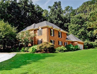 5025 Oak Bluff Cts, Sandy Springs, GA 30350 - MLS#: 6049727