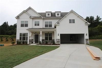 7970 Brewton Creek (Lot 83) Drive, Cumming, GA 30028 - MLS#: 6049736