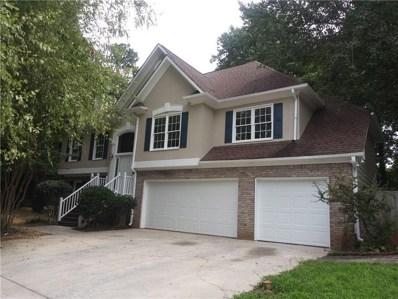 6404 Vicksburg Cts NW, Acworth, GA 30101 - MLS#: 6049746