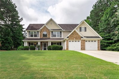 99 Cartee Way, Dallas, GA 30157 - MLS#: 6049751