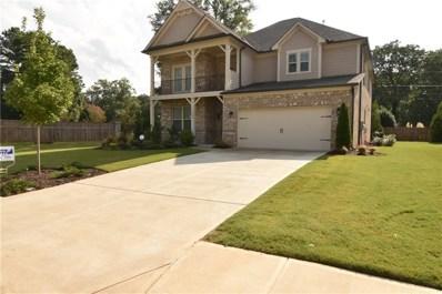 1560 Chadwick Pl, Lawrenceville, GA 30043 - MLS#: 6049763