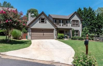 540 Lathkil Cts, Johns Creek, GA 30022 - MLS#: 6049771