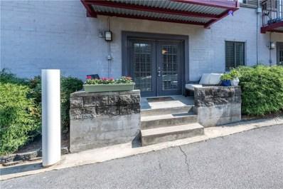1355 Euclid Ave NE UNIT A-1, Atlanta, GA 30307 - MLS#: 6049841