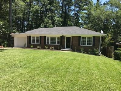 1836 Windsor Dr SW, Atlanta, GA 30311 - MLS#: 6049898