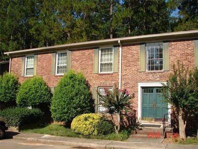 5535 Kingsport Dr, Atlanta, GA 30342 - MLS#: 6049996