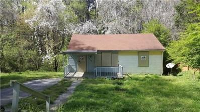 3383 Lake Valley Rd NW, Atlanta, GA 30331 - MLS#: 6050009