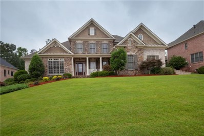 4817 Rushing Rock Way, Marietta, GA 30066 - MLS#: 6050042