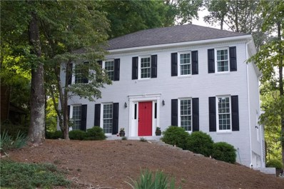 4061 Singing Post Ln NE, Roswell, GA 30075 - MLS#: 6050086