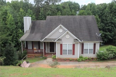 3118 Thorn Bush Dr, Gainesville, GA 30507 - MLS#: 6050110