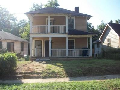 956 Ashby Cir NW, Atlanta, GA 30314 - MLS#: 6050127