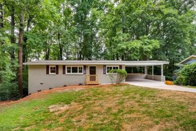 3807 Kingswood Dr, Decatur, GA 30032 - MLS#: 6050136