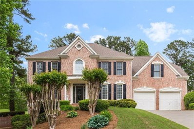 5820 Brookstone Walk NW, Acworth, GA 30101 - MLS#: 6050164
