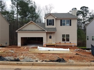 279 Old Country Trl, Dallas, GA 30157 - MLS#: 6050193