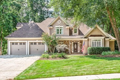 5658 Forkwood Trce NW, Acworth, GA 30101 - MLS#: 6050227