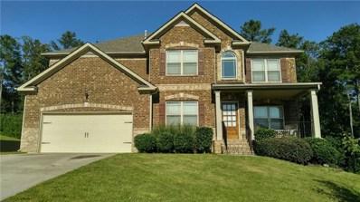 1340 English Manor Cir, Stone Mountain, GA 30087 - MLS#: 6050236