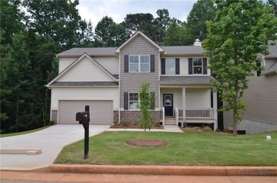 251 Old Country Trail, Dallas, GA 30157 - #: 6050241
