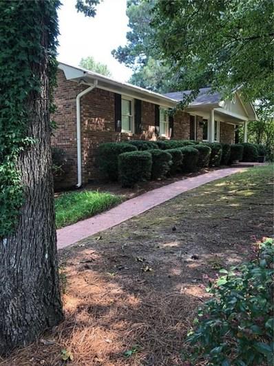 117 Derby Ln, Calhoun, GA 30701 - MLS#: 6050253