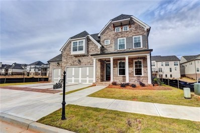 10195 Grandview Square, Johns Creek, GA 30097 - MLS#: 6050260