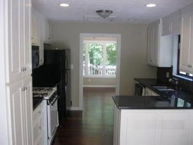1771 Blackwell Rd, Marietta, GA 30066 - MLS#: 6050268