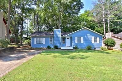 469 Jaywood Dr, Stone Mountain, GA 30083 - MLS#: 6050308