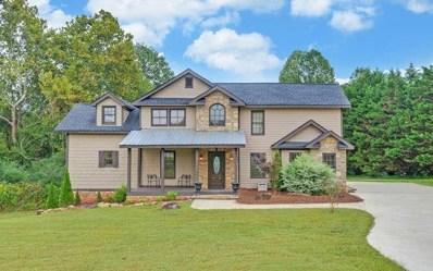 4307 Green Hill Rd, Gainesville, GA 30506 - MLS#: 6050351
