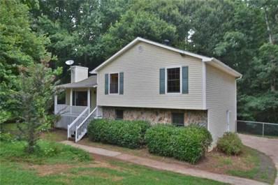2184 N Manor Dr, Lithia Springs, GA 30122 - MLS#: 6050365