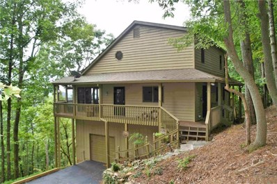 15 Wild Turkey Ln, Big Canoe, GA 30143 - MLS#: 6050376