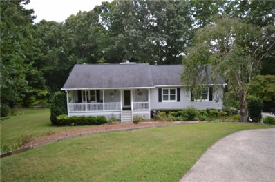 401 New Farm Rd, Dallas, GA 30132 - MLS#: 6050425