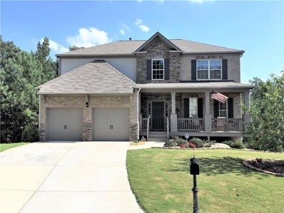 295 Ryans Pt, Dallas, GA 30132 - MLS#: 6050454