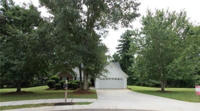 645 Applewood Dr, Monroe, GA 30656 - MLS#: 6050456