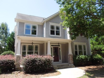 9127 Old Mill Street, Lithia Springs, GA 30122 - MLS#: 6050477