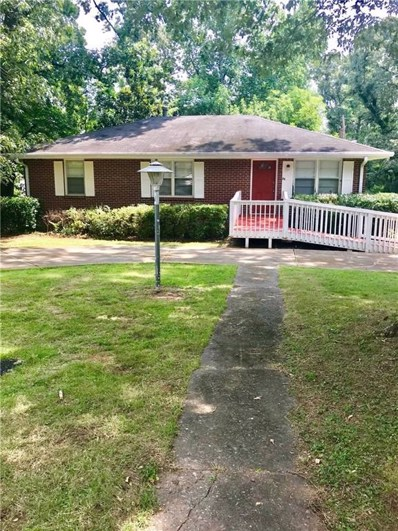 80 Worthington Dr, Marietta, GA 30068 - MLS#: 6050514