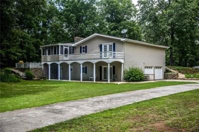 444 Bethany Church Rd, Tallapoosa, GA 30176 - MLS#: 6050518