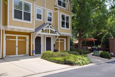 380 Grant Cir SE UNIT 405, Atlanta, GA 30315 - MLS#: 6050538