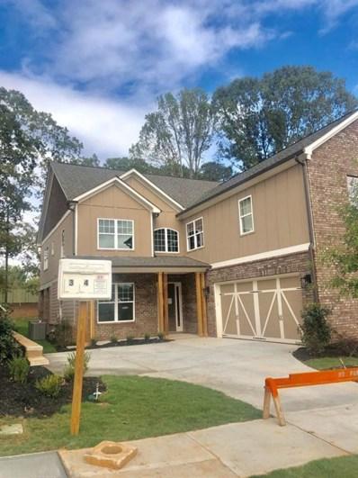 5994 Lee Waters Rd, Marietta, GA 30066 - MLS#: 6050564