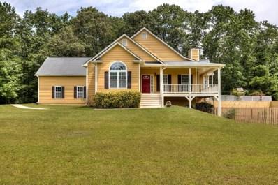1669 Woodrow Kay Rd, Rockmart, GA 30153 - MLS#: 6050575