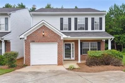 2378 Charleston Pointe SE, Atlanta, GA 30316 - MLS#: 6050582