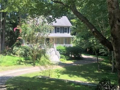 1536 Hickory Dr SW, Lilburn, GA 30047 - MLS#: 6050678