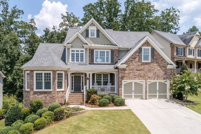 7444 Shady Glen Dr, Flowery Branch, GA 30542 - MLS#: 6050712