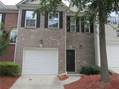 764 Nehemiah Ln, Atlanta, GA 30331 - MLS#: 6050716