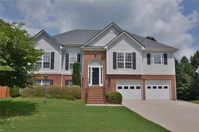 2353 Bluff Creek Overlook, Douglasville, GA 30135 - #: 6050753