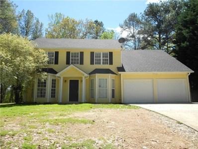 2120 Ridge Rd, Canton, GA 30114 - MLS#: 6050779