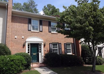 4101 Dunwoody Club Dr UNIT 46, Atlanta, GA 30350 - #: 6050833