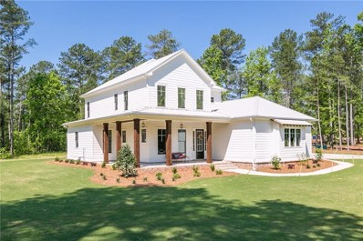 1329 Dean Hill Rd, Monroe, GA 30655 - MLS#: 6050856