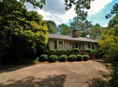 1254 Dixon Cir, Gainesville, GA 30501 - #: 6050864