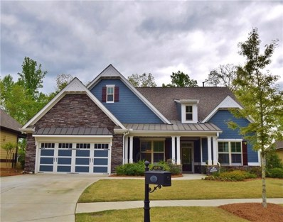 6955 Hopscotch Cts, Flowery Branch, GA 30542 - MLS#: 6050866