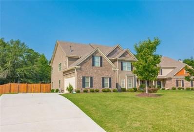 5156 Olive Branch Cir, Powder Springs, GA 30127 - MLS#: 6050896
