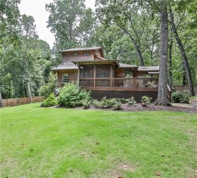171 E Lake Dr, Roswell, GA 30075 - MLS#: 6050932
