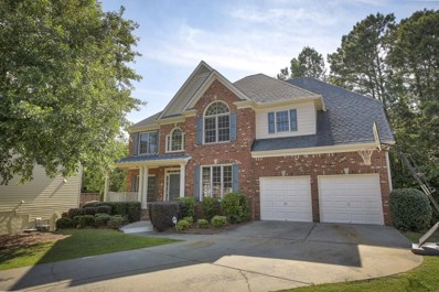12586 Huntington Trce, Alpharetta, GA 30005 - MLS#: 6050943