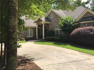 86 Waterford Path, Hiram, GA 30141 - MLS#: 6051007